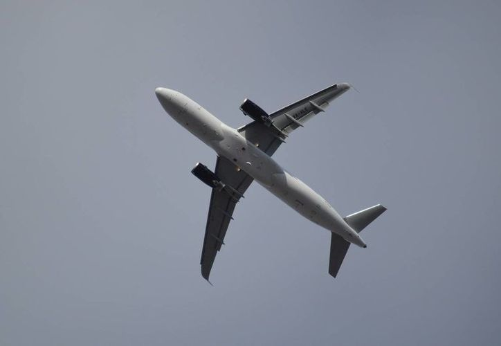 En el primer semestre de 2011 la venta de turbosina le generó a ASA un monto de 15 mil 922 millones de pesos. (Archivo/Notimex)
