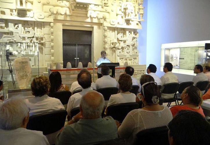 Yucatán se sumó a las celebraciones del Día Internacional del Museo. (SIPSE)