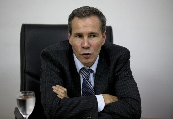 Alberto Nisman, quien fue hallado muerto el 18 de enero de 2015, era investigador del atentado de 1994 contra la Asociación Mutual Israelita Argentina. (Archivo/Agencias)