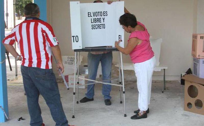 En Yucatán se van a necesitar 20 mil ciudadanos para fungir como funcionarios de casilla. (Archivo/SIPSE)