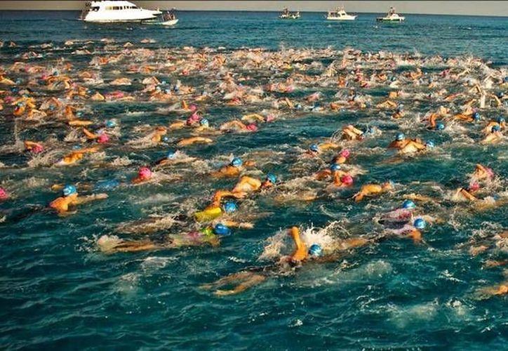 Durante septiembre y octubre se realizarán en la isla dos importantes eventos deportivos que dejarán una derrama económica millonaria. (Redacción/SIPSE)