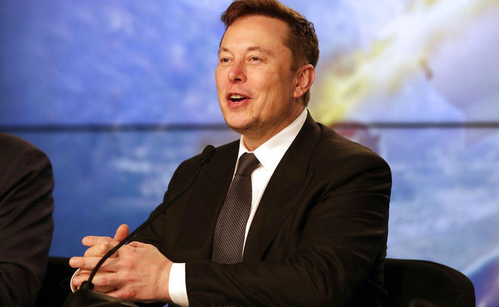 Tesla lanzará una ampliación de capital para captar 2.000 millones de dólares