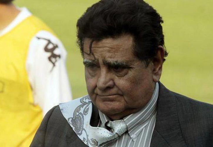 En 2012, Cubilla demandó al Olimpia por el pago de una deuda de 300,000 dólares, que no vio resuelta. (Agencias)