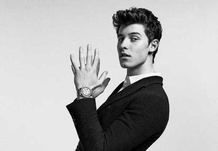Shawn Mendes dio a conocer que cancela su primer concierto en el Auditorio Nacional. (Contexto/Internet).