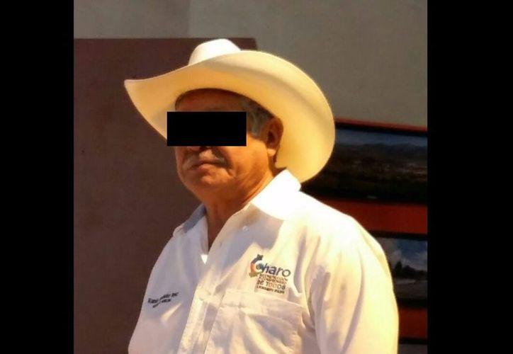 El alcalde de Charo, es uno de los tres funcionarios que enfrentarán juicio político en el estado de Michoacán. (La Jornada)