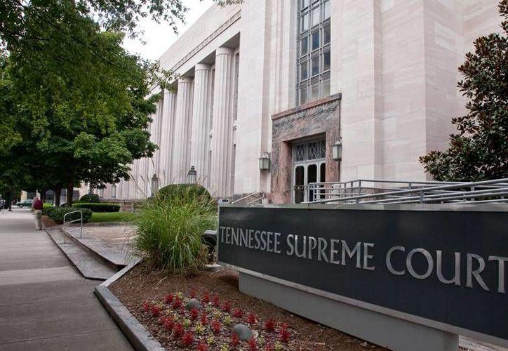 En 2009 fue la última vez que Tennessee ejecutó a un prisionero. (tsc.state.tn.us)