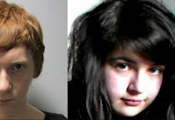 Steven Miles mató a su novia Elizabeth Thomas de 16 años. El asesino intentó emular las acciones del personaje ficticio de Dexter. (Milenio Novedades)