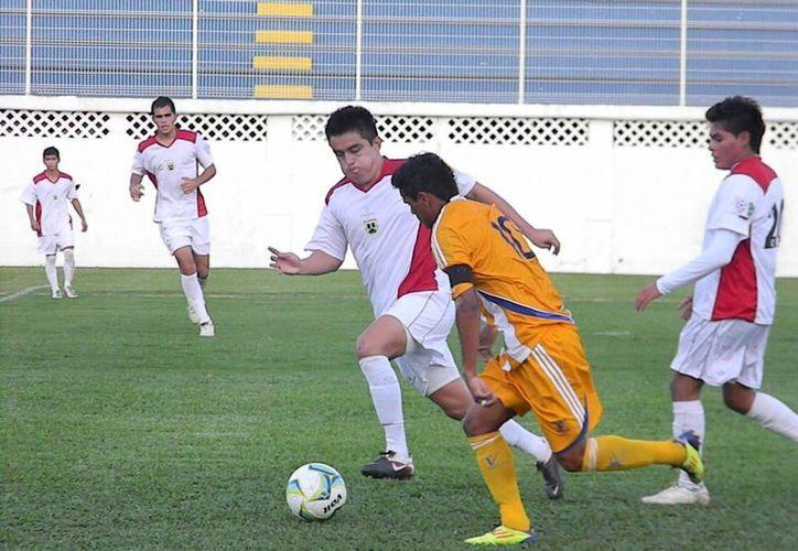 El partido corresponde a la jornada ocho del Torneo de Clausura. (Redacción/SIPSE)