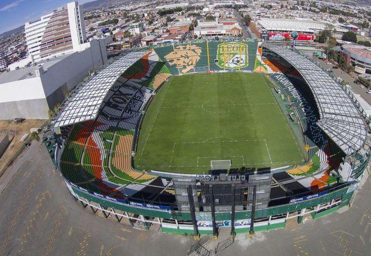 La administración municipal hizo todo lo posible por defender el estadio por las diferentes vías legales. (Foto: Periódico am)