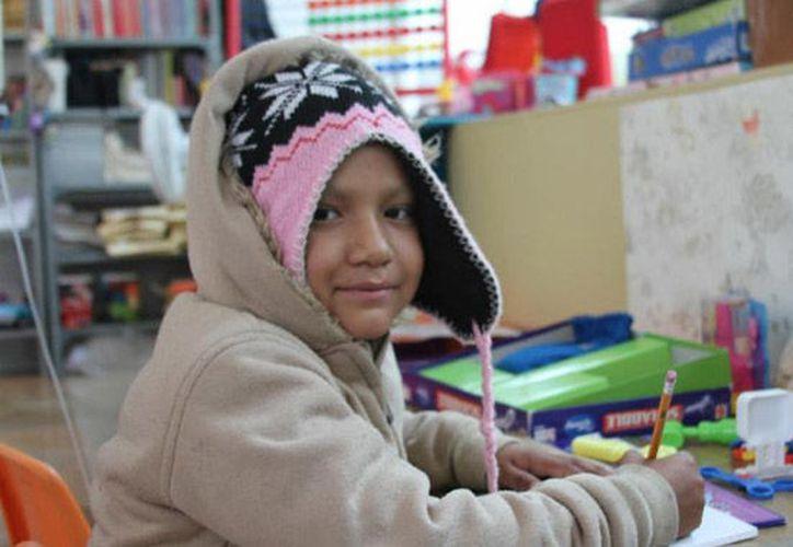 Los niños con este padecimiento dejarán de perder años en su educación. (Foto: Internet)