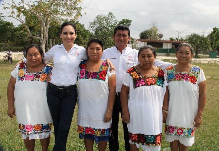 José Alfredo Contreras Méndez, presidente del municipio de Bacalar, dijo que han preparado una celebración muy emotiva. (Redacción/SIPSE)