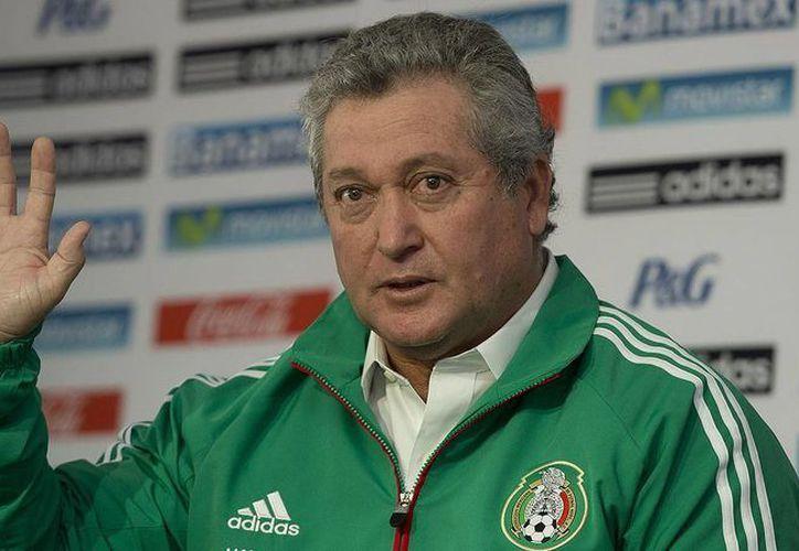 Vucetich es el técnico más ganador de títulos en los últimos 10 años en el Futbol Mexicano, pero eso hoy no le ayudó.  (espndeportes.espn.go.com)