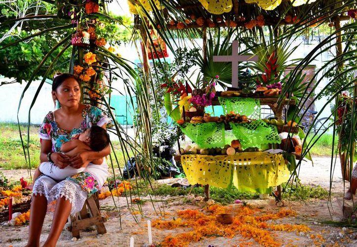El traslado a comunidades mayas podría encarcerse con el aumento al precio de la gasolina. (Adrián Barreto/SIPSE)