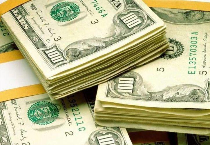 En lo que va del año, han sido arrestados tres mexicanos con cantidades considerables de dólares en el interior de sus cuerpos. (Archivo SIPSE)