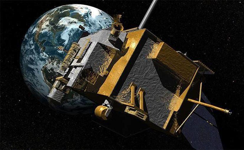 El Lunar Reconnaissance Orbiter podría quedarse sin energía debido a la ausencia de luz solar. (NASA)