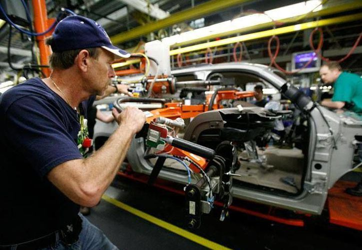 Chery Heavy Industries no solo pretende armar autos en Chihuahua sino que también maneja la posibilidad de incursionar en la explotación de energéticos en el estado. (dineroenimagen.com/Foto de contexto)
