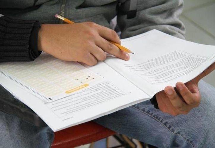 Profesores tendrán nueva forma de calificación a alumnos. (Archivo/SIPSE)