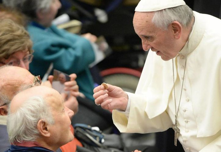 El nombramiento hecho por el Papa se debe a que Monseñor José Luis Amezcua Melgoza ya cumplió 75 años de edad. (EFE)