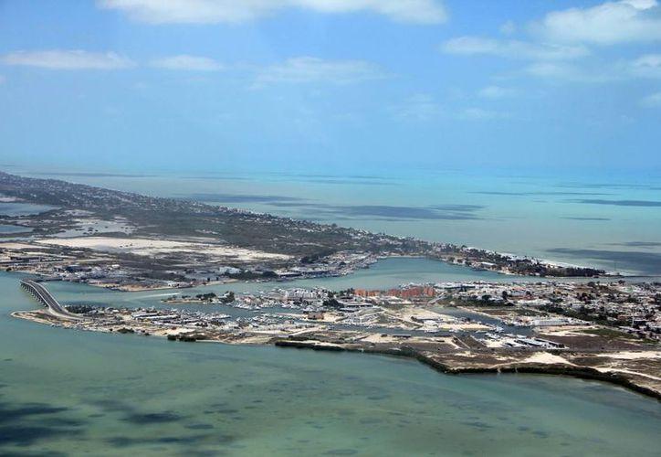 Especialistas advierten severos cambios en ecosistemas por el aumento paulatino del nivel del mar. (Milenio Novedades)
