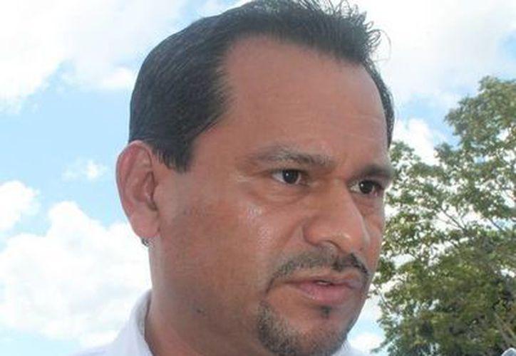 El procurador, Gaspar Armando García Torres, manifestó que  se ha logrado localizar a varios menores. (Redacción/SIPSE)