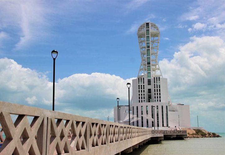Se entregará el edificio, por lo que equipamiento para su funcionamiento como tal, correrá a cargo de la Sedetur.