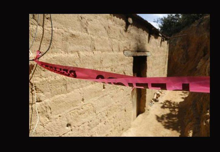 La fiscalía informó que tiene cinco testigos protegidos. (Andrés Lobato/Milenio)