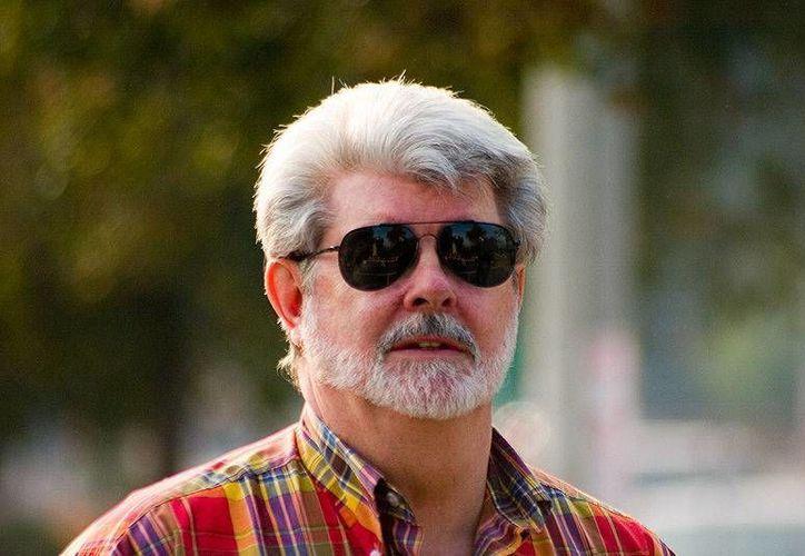 George Lucas también es creador de la saga de Indiana Jones. (www.cinemania.es/Archivo)