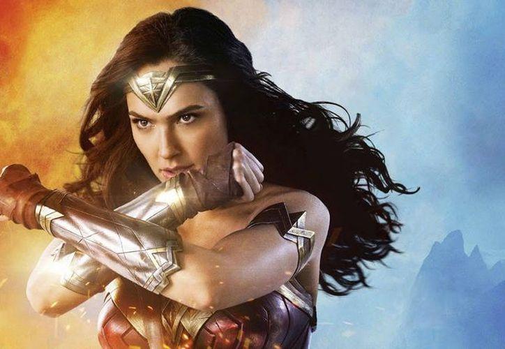 La 'Mujer Maravilla' ha superado los 500 millones de dólares en su taquilla global. (Foto: Contexto/Interne)