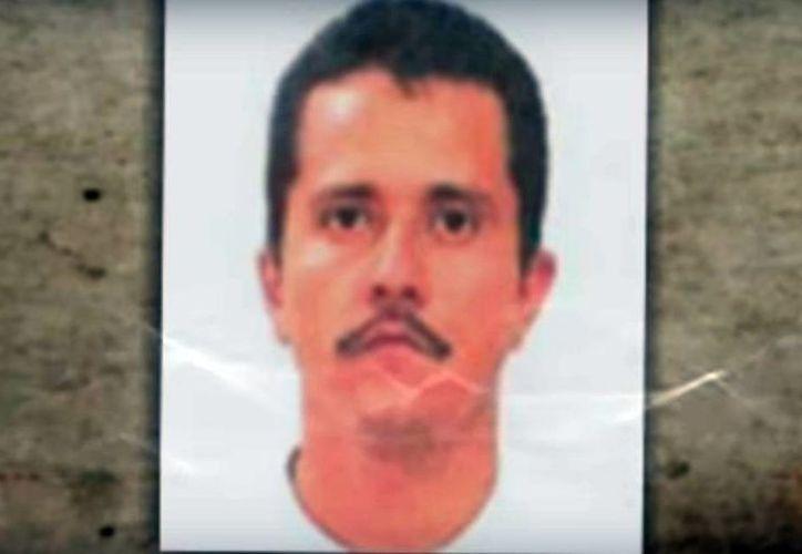 """Nemesio """"El Mencho"""" Oceguera, líder del Cártel Jalisco Nueva Generación, quien llamó a un policía de Jalisco para amenazarlo. (YouTube)"""