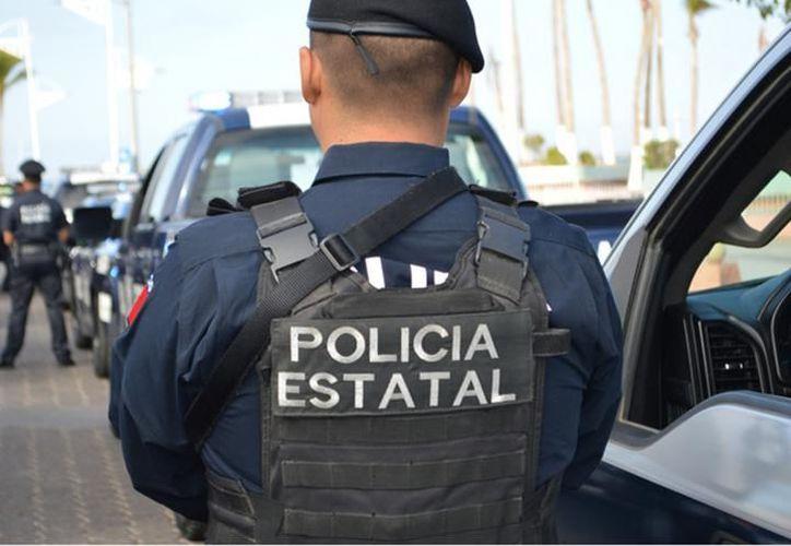 Las comandantes se dieron de baja de las corporaciones policíacas. (Redacción)
