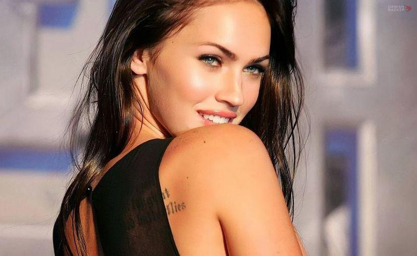 Megan Fox visitó México en 2014 para acudir a la premier de la película Tortugas ninja. (Contexto/Internet).
