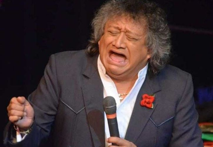 El famoso comediante se percató del atraco tras llegar a casa el pasado domingo 1 de enero, luego de terminar unos compromisos laborales.(Foto tomada de Excélsior)
