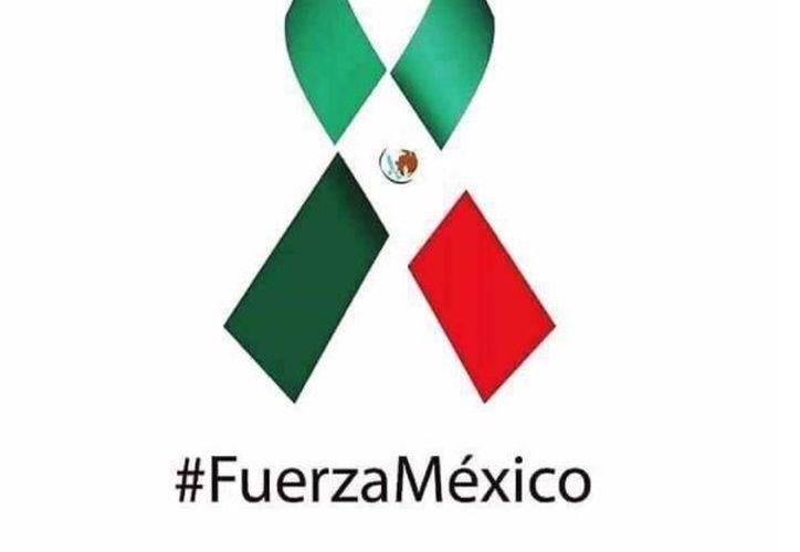 México estará de luto por el sismo de 7.1 que se registró el día de ayer. (Contexto)