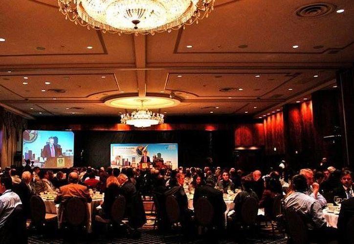 La 69 Asamblea General de la SIP se realizó en Denver, Colorado. (EFE)