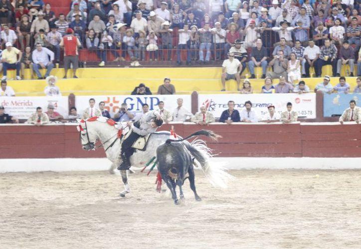 Uno de los objetivos de Hernández Narváez es  actuar en 25 corridas en tierras mexicanas. (SIPSE)