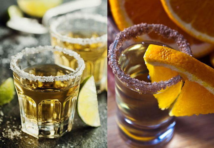 Los compradores de tequila adquieren prácticamente 2.7 litros al año. (Foto: Contexto/Internet)