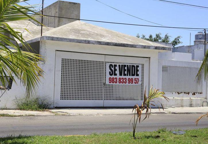 Intentan regular la actividad de intermediación inmobiliaria en Quintana Roo. (Harold Alcocer/SIPSE)