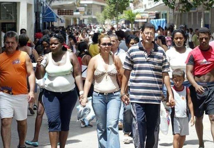 Panamá, Nicaragua, Colombia y Honduras tienen un alto desempeño en Ecosistemas y Sustentabilidad.(trabajadores.cu)