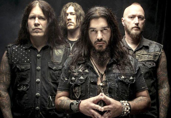 Machine Head celebra sus 25 años de trayectoria con tres presentaciones en México. (onestepmagazine.org)
