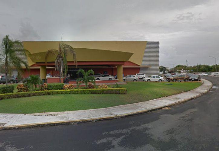 El casino en el que se presentó la muerte está ubicado en la colonia México Norte. (Google Maps)