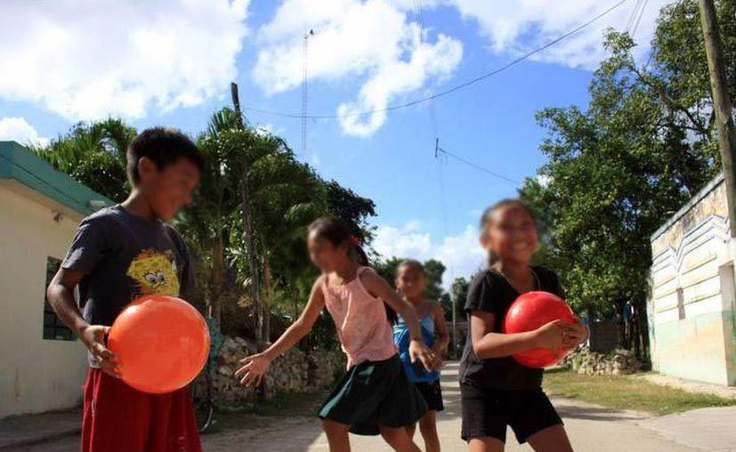 Cada municipio debe contar con una unidad para la atención de casos relacionados a los derechos de la infancia y adolescencia. (Archivo/Sipse)