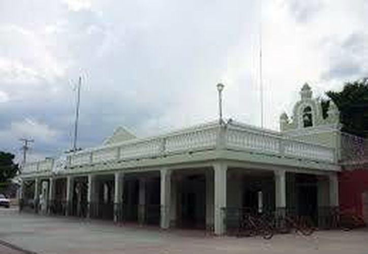 El municipio de Muxupip es gobernado por el PVEM. (Milenio Novedades)