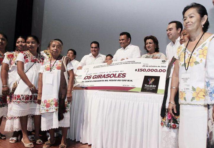 Proyectos rurales tendrán acceso a recursos hasta por 450 mil pesos. (Milenio Novedades)