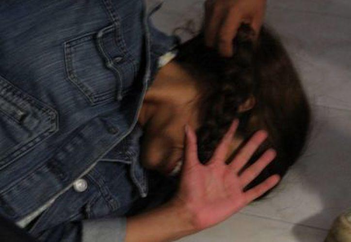 La asociación Eleonora Mendoza ofrece servicios jurídicos y psicológicos a mujeres maltratadas. (Adrián Barreto/SIPSE)