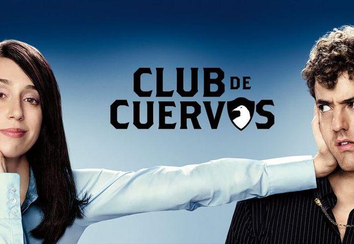 La tercera temporada de Club de Cuervos ya se encuentra disponible en Netflix. (Netflix).