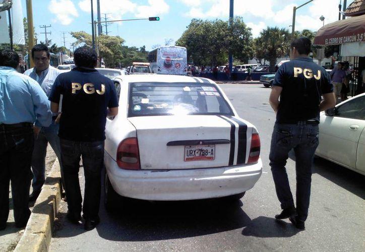 El 87 por ciento de los gendarmes de la PJE han acreditado las certificaciones. (Archivo/SIPSE)