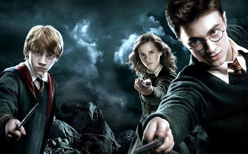 Una app Harry Potter será el nuevo Pokémon Go de 2018