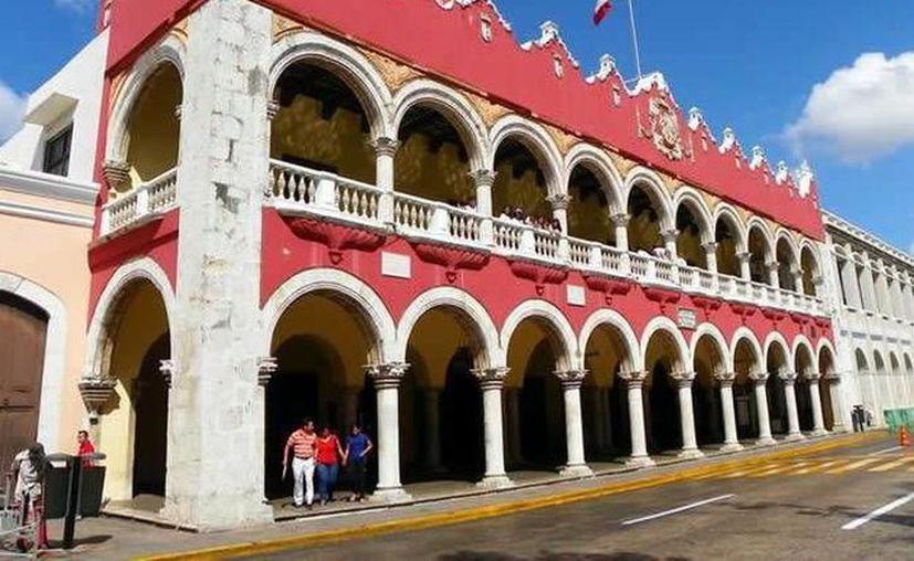A más tardar el próximo 25 de noviembre se definirá la propuesta económica para Mérida. (Archivo/Sipse)