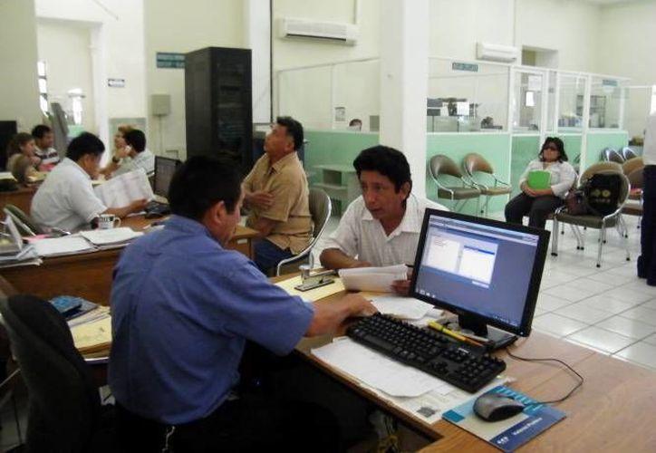La Profeco firmó acuerdos con el Gobierno del Estado, el Sistema Tele Yucatán y nueve instituciones de educación superior. (Milenio Novedades/Foto de contexto)