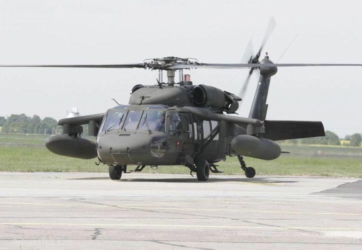 EU también dará apoyo logístico a México en la compra de las 18 aeronaves. (nicksarahs.com)